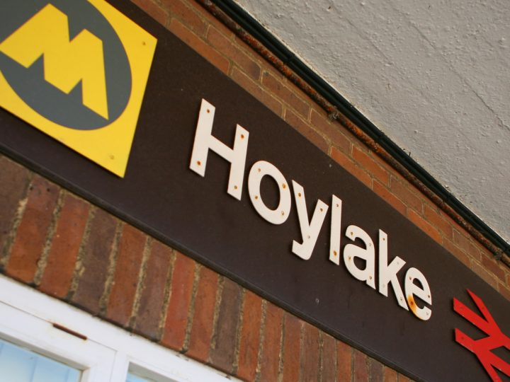 Getting around Hoylake: analysis