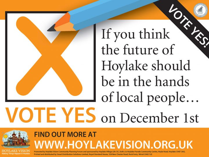 Referendum date announced: 1st December 2016