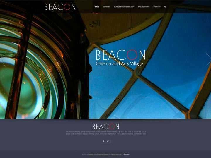 Beacon Project