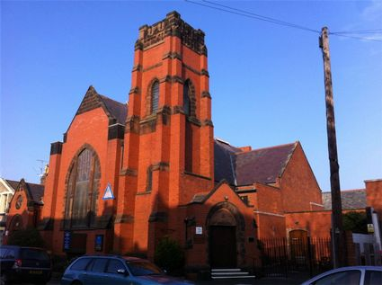 Former Presbyterian Church, Alderley Road