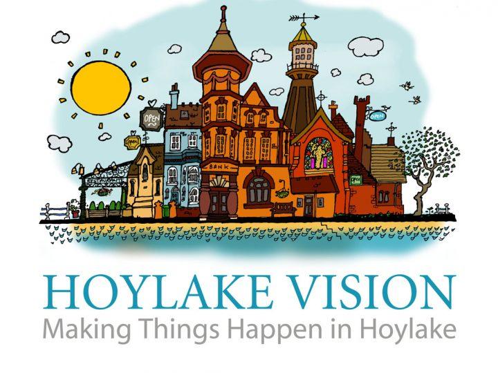 Hoylake Vision AGM 2019: